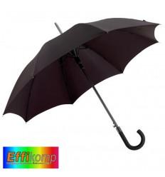Parasol JUBILEE, automatyczny, czarny.