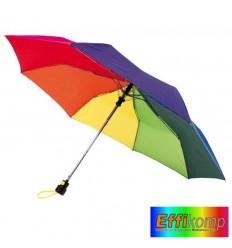 Parasol PRIMA, automatyczny, wielokolorowy.