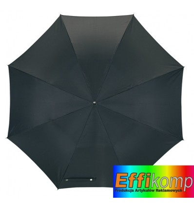 Parasol, MINI, czarny.