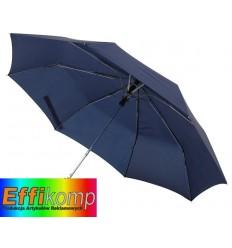 Automatyczny parasol kieszonkowy, PRIMA, granatowy.