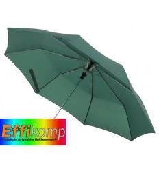 Automatyczny parasol kieszonkowy, PRIMA, ciemnozielony.