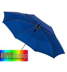 Automatyczny parasol kieszonkowy, PRIMA, niebieski.