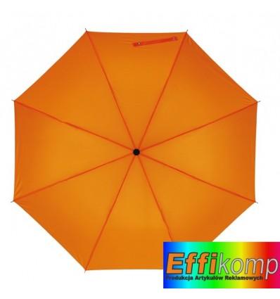 Parasol, REGULAR, pomarańczowy.