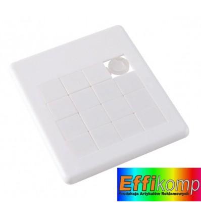 Nadruk bezpośredni UV fullkolor na całej powierzchni układanki