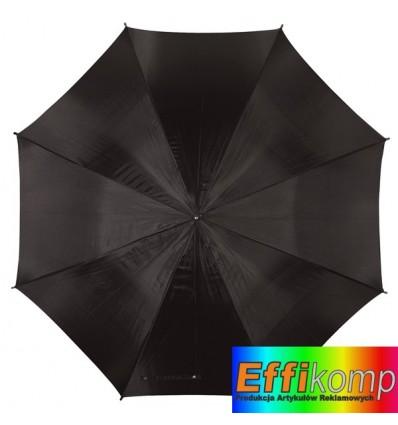 Parasol automatyczny, DANCE, czarny.