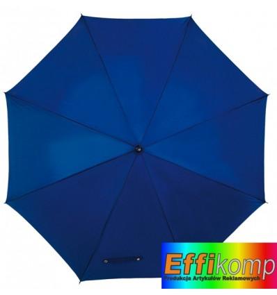 Parasol, REGULAR, niebieski.