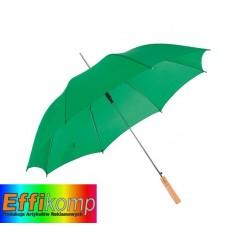 Parasol automatyczny, SALSA, zielony.