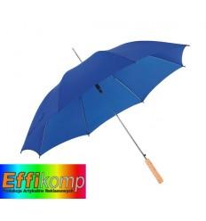 Parasol automatyczny, SALSA, niebieski.