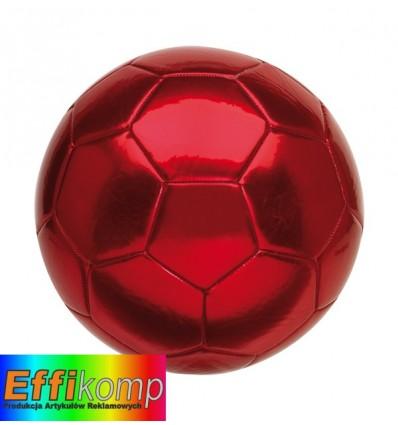 Piłka, KICK, czerwony.