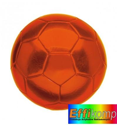 Piłka, KICK, pomarańczowy.