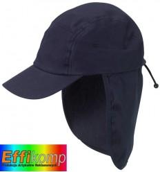 Dziecięca czapka, WICKIE, ciemnoniebieski.