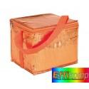 Torba izotermiczna, GALA, pomarańczowy.