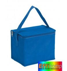 Torba izotermiczna, CELSIUS, niebieski.
