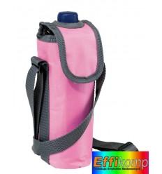 Torba izotermiczna, EASYCOOL, różowy.