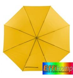 Parasol, HIP HOP, żółty.