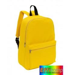 Plecak, CHAP, żółty.