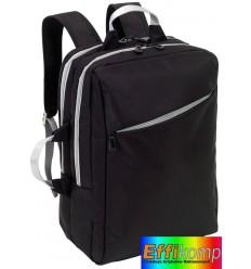 Plecak, TWOSOME, czarny.