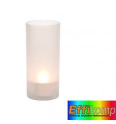 Lampka LED, BIG GLINT, biały.
