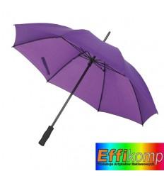 Parasol z włółkna szklanego, FLORA, fioletowy.