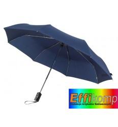 Parasol, EXPRESS, granatowy.