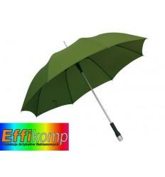 Parasol automatyczny, SECRET, zielony.