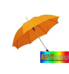 Parasol automatyczny, RING, pomarańczowy.