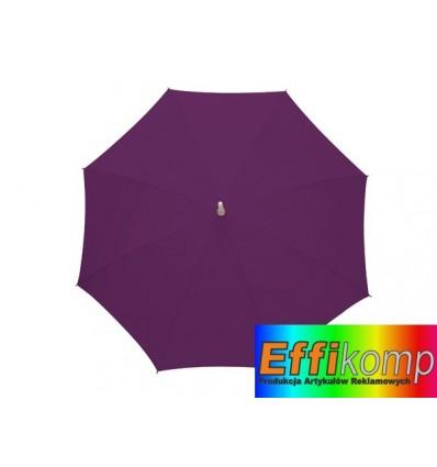 Parasol automatyczny, RING, fioletowy.