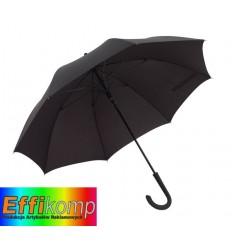 Parasol automatyczny, wodoodporny, LAMBARDA, czarny.
