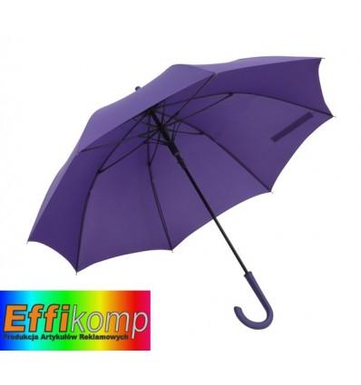 Parasol automatyczny, wodoodporny, LAMBARDA, fioletowy.