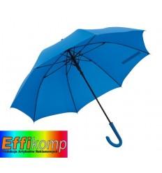 Parasol automatyczny, wodoodporny, LAMBARDA, niebieski.