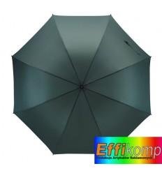 Parasol wiatroodporny, TORNADO, szary.