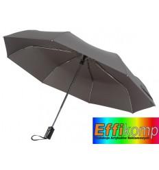 Parasol automatyczny, EXPRESS, szary.