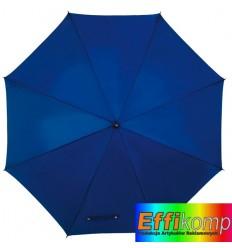 Parasol golf, WALKER, niebieski.