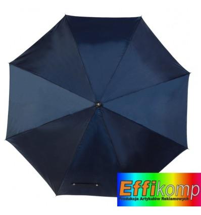 Parasol golf, WALKER, granatowy.