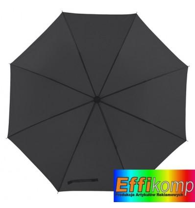 Parasol golf, MOBILE, czarny.