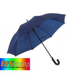 Parasol golf, wodoodporny, SUBWAY, granatowy.