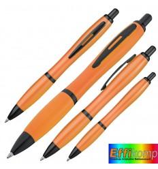 Długopis plastikowy Nowosibirsk. Gadżet pod nadruki reklamowe.