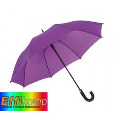 Parasol golf, wodoodporny, SUBWAY, fioletowy.