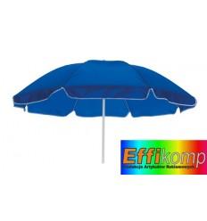 Parasol plażowy, SUNFLOWER, niebieski.