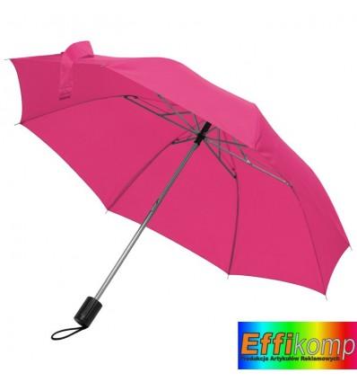 "Składana parasolka ""Lille"". Gadżet pod nadruki reklamowe."