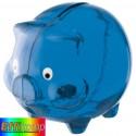 Świnka-skarbonka Corby. Gadżet pod nadruki reklamowe.